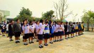 นักเรียนโรงเรียนศึกษาสงเคราะห์เชียงดาว สอบ O-Net ป.6 และ ม.3 ปีการศึกษา 2563 ณ โรงเรียนชุมชนบ้านเมืองงาย วันที่ 13 มีนาคม 2564