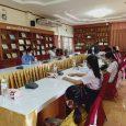 วันที่ 6 พฤษภาคม 2564 โรงเรียนศึกษาสงเคราะห์เชียงดาว ได้จัดการประชุม ภาคี 4 ฝ่าย โดยมีตัวแทนนักเรียน ผู้ปกครอง ผู้นำชุมชน ร่วมประชุมเพื่อพิจารณาและให้ […]